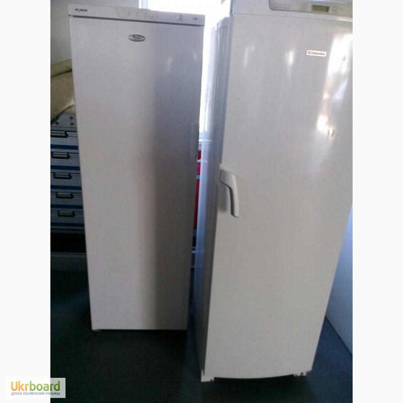 Фото 7. Холодильники, Морозильные камеры, электроплиты Б/У из Европы в Хорошем состоянии