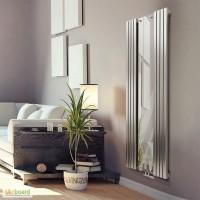 Радиатор с зеркалом Vertica D Mirror