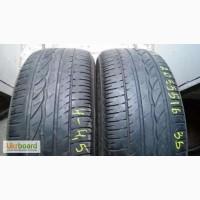 Шины Bridgestone Turanza ER 300 205/55 R16 лето 2 штуки