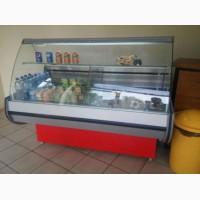 Продам холодильные витрины Сиена Эко