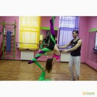 Aerial Dance (воздушная гимнастика) Харьков