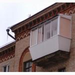 Балконы, лоджии Под ключ г. Северодонецк и регион