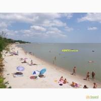 Участок с коммуникациями (дом-развалюшка) В курортной зоне Азовского моря