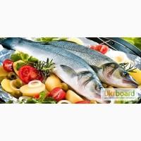 Оптовый интернет -магазин рыбной продукции