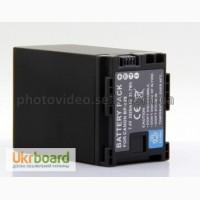 Аккумулятор для видеокамер Canon BP-828 2670mAh