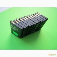 Аккумуляторы Nokia BL-5CB