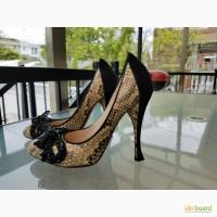 Туфли женские Nina Ricci, оригинал