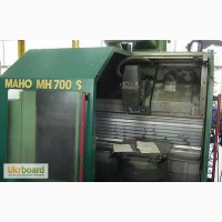 MAHO MH 700 S Универсальный обрабатывающий центр