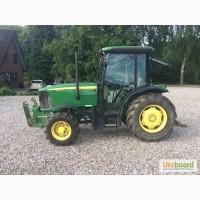 Купить Садовый Трактор бу John Deere 5615F, 2005 г.в ( 1544)