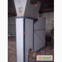 Сепаратор зерна АЛМАЗ МС-10 для очистки и калибровки (САД бу)