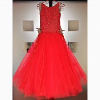 Продам шикарное НОВОЕ платье стандарт
