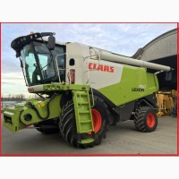 Продам Комбайн CLAAS Lexion 760, 2011г. срочно