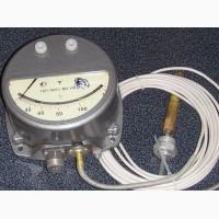 Предлагаем манометры, терморегуляторы, вторичные приборы КИПиА