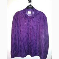 Эффектная блузка с подплечниками Berghaus, р. 48-50