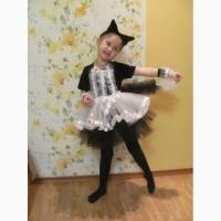 Карнавальный костюм кошки