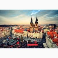 Регистрация компании в Чехии @isgnews