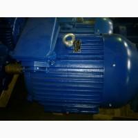 Электродвигатель серии 4АМ-200-L4. 45 кВт. 1500 об.м