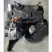 Двигатель VW T5 1.9 TDI AXB 77 kw 105 л.с AXC 63kw 83л.c