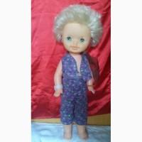 Кукла СССР. Около 60 см