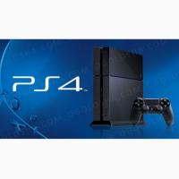 Игровая приставка Sony PC3