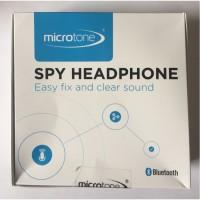 Продам микронаушник Plantronics Mic 6 mm (микронаушник с Bluetooth гарнитурой)