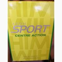 Avon Sport