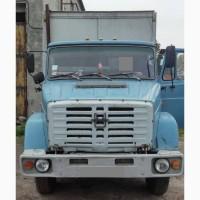 Продаем грузовой автомобиль- фургон ЗИЛ 433102, 6 тонн, 1992 г.в
