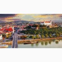 ВНЖ в СЛОВАКИИ - 600 ЕВРО на 2 года