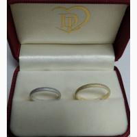 Эксклюзивные обручальные кольца от DIAMOND of LOVE
