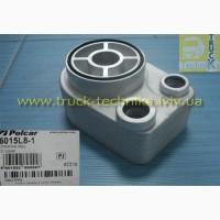 Масляный радиатор теплообменник Renault Dacia