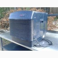 Охладитель Titan 2000 б/у, холодильник для аквариума б/у