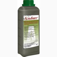 Добриво Альбит - биофунгицид, антистресант и стимулятор роста