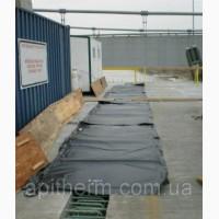Ускорение марочной прочности бетона зимой термоматом размер 1.5 х 3.0 м. Apitherm