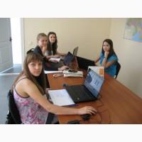 Начальный компьютерный курс для детей от 8 лет в Николаеве