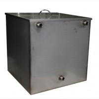 Баки из нержавейки (нержавеющей стали) для воды