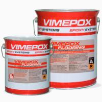 VIMEPOX FLOORING Эпоксидное самовыравнивающееся покрытие для полов