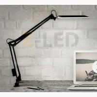 Настольная светодиодная LED лампа 10Вт