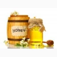Продам оптом мед 10000кг