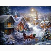 Рождественский вояж в Закарпатье