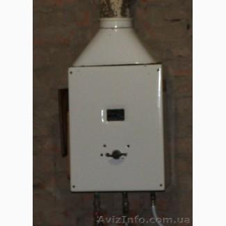 Вывезу газовые котлы и газовые колонки