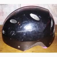 Защитный шлем, 54-56см, скейт, ролики, BMX