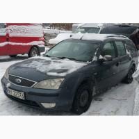 БУ запчасти Форд Мондео МК 3 и 4 дизель Ford Mondeo разборка от 01-13г