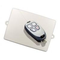 Брелок управления 4-х кнопочный беспроводный DSC WS 4939 EU Канада