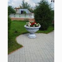 Вазон садовый в Харькове