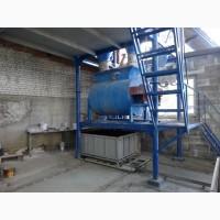 Продам обладнання для виробництва газоблоків