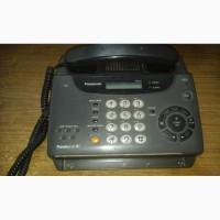 Продам телефон-факс Panasonic UF-S1-YC