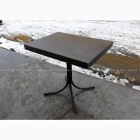 Столы деревянные б/у для кафе бара ресторана, мебель бу