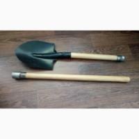 Садово-туристична лопата штикова