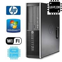 Системный блок HP ELITE Compaq 8300 SFF / G630 / RAM 2 / HDD160 ГБ USB 3.0