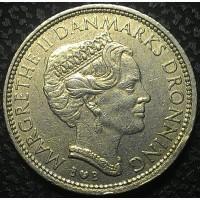 Дания 10 крон 1979 год